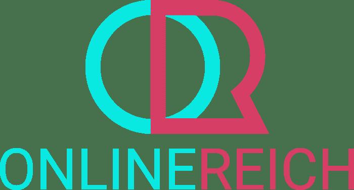 ONLINEREICH Webdesign Braunschweig Logo